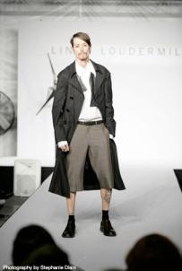 Linda Loudermilk Menswear
