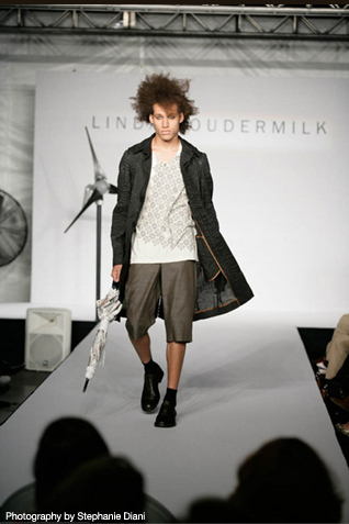 Linda Loudermilk Menswear