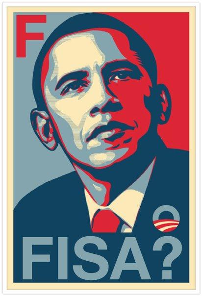FISA OBAMA