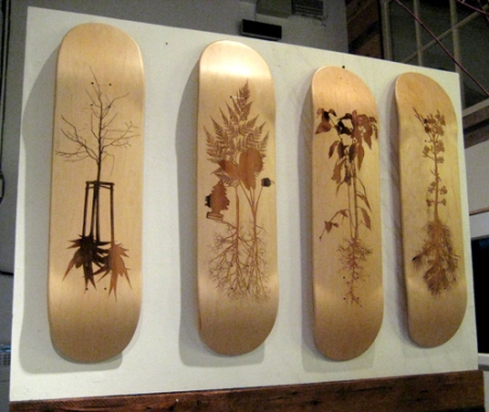 Sustainable Skateboards