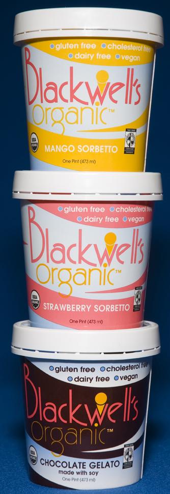 Blacwell's Organic