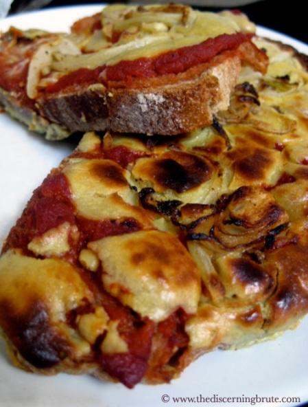 toasterpizza