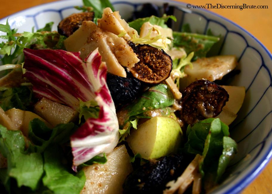 Raw fig recipes