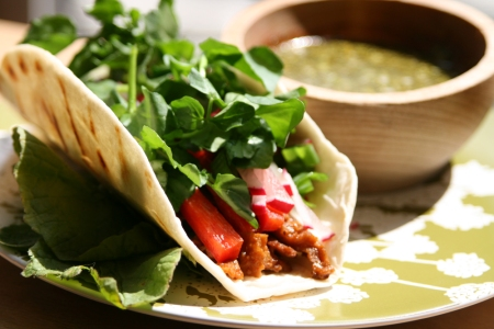 h+h tacos